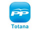 El PP de Totana muestra su enorme satisfacción por 'la decisión judicial de que el alcalde no vaya al juicio oral de la operación Tótem'