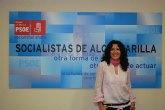 El PSOE exige el pago del Pequecheque y ayudas a las ONG de Alcantarilla
