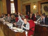 El Pleno exige al Gobierno de al Nación la dotación económica suficiente para desarrollar la Ley de Dependencia