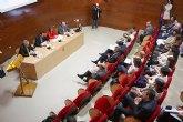 Cámara abre el I congreso regional sobre salud pública que se reúne hoy en el Ayuntamiento