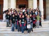 Voluntarios para explicar los museos de Cartagena