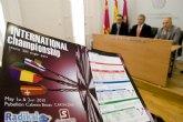 2.000 visitantes llenarán la ciudad de Cartagena con motivo del Campeonato de Dardos