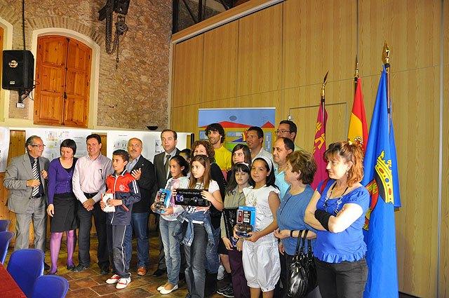 Diez alumnos de Primaria participará n en el concurso regional Crece en Seguridad - 1, Foto 1
