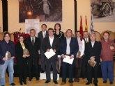 El próximo martes 4 de mayo se presentan los actos del XXXI Premio Literario 'Ciudad de Jumilla'