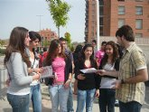 PSOE: Sólo 30 alumnos lorquinos tendrán ordenadores portátiles gratuitos por el boicot de Valcárcel al programa Escuela 2.0