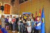 Diez alumnos de Primaria participará n en el concurso regional Crece en Seguridad