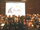 La Comunidad se adhiere a la Carta Europea de la Seguridad Vial y se fija como objetivo reducir un 30 por ciento más la siniestralidad en 2012
