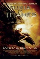 """La película """"Furia de titanes"""" se proyectará este domingo y lunes en el Cine Velasco"""