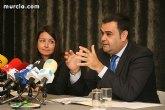 Rueda de prensa del alcalde de Totana y su abogada