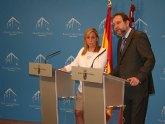 Más de 800.000 euros para la Federación de Asociaciones Murcianas de Personas con Discapacidad Física y Orgánica