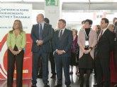 Bascuñana presenta en Logroño las iniciativas de la Comunidad para favorecer la autonomía de los mayores