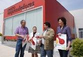 El Ayuntamiento de Puerto Lumbreras pone en marcha la 'Campaña Empresarial' que incluye programas formativos y asesoramiento a emprendedores