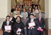 La Universidad de Murcia premia a los mejores cursos del Open Course Ware