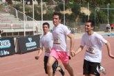 1800 atletas recorrieron el campus de Espinardo en la IV Carrera Popular de la Universidad de Murcia