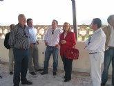 El futuro albergue de Cehegín ampliará hasta 300 las plazas de alojamiento en el municipio