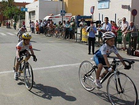 El joven totanero Jos� �ngel Camacho Garc�a sube al podium en segunda posici�n, Foto 2