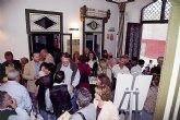 Disfruta ya de 'A LATERE MEDITERR�NEO' en las Casas Consistoriales