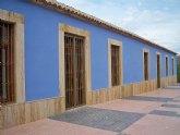El Museo Etnológico de Roche estrenará próximamente su nueva sede