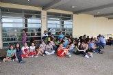 La campaña contra el Absentismo Escolar clausura con una gran gymkhana