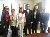 Beatríz Hontoria asume las competencias de Protección Civil, Empleo y Cooperación