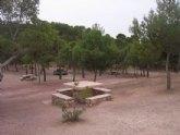 A partir de hoy lunes 3 de mayo no se podr�  hacer ning�n tipo de fuego en las barbacoas y �reas recreativas del Parque Natural de Sierra Espuña