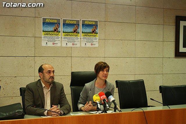 El ayuntamiento promueve junto con AEMCO una campaña para incentivar la compra de la vivienda antes de que se apruebe la subida del IVA, Foto 3