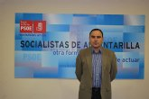 El PSOE denuncia que la Consejería de Educación discrimina a Alcantarilla