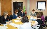 La Comunidad financia la rehabilitación del parque público de viviendas de Alcantarilla