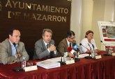 La Comunidad acondicionar� este año ocho nuevos caminos rurales en seis pedan�as de Mazarr�n