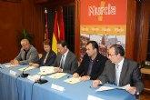 Trescientos sesenta comercios ofrecerán descuentos a los turistas que visiten Murcia para asistir a congresos y reuniones
