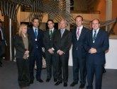 Puerto Lumbreras reafirma su compromiso con el medio ambiente en la Ceremonia Oficial del Pacto de los Alcaldes en Bruselas