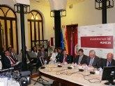 Molina de Segura será sede de dos cursos de la Universidad Internacional del Mar durante el verano de 2010