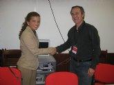 Beatriz Hontoria participa en el Día de la Persona Emprendedora