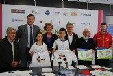 San Javier será la sede de la final del Torneo Nacional 'Jugando al Atletismo'