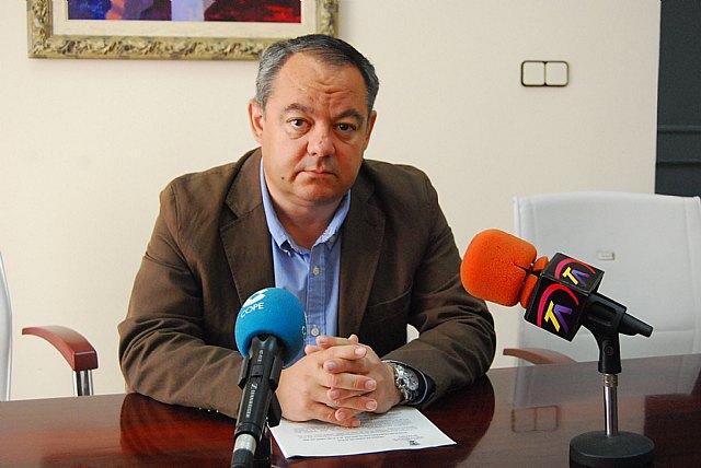 Acuerdos adoptados por la Junta de Gobierno Local, Foto 1