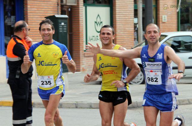 El Club Atletismo Totana, uno de los mas activos de toda la Región - 2