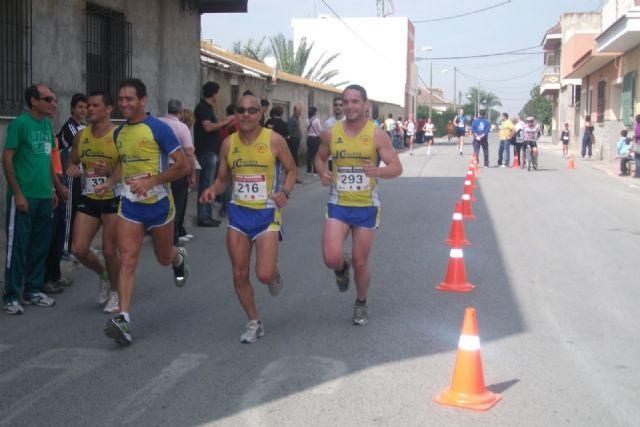 El Club Atletismo Totana, uno de los mas activos de toda la Región - 3