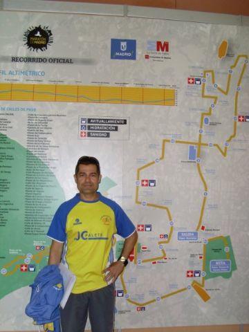 El Club Atletismo Totana, uno de los mas activos de toda la Región - 7