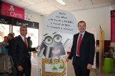 Mico y Net llevan la digitalización a Beniel de la mano del alcalde Roberto García Navarro