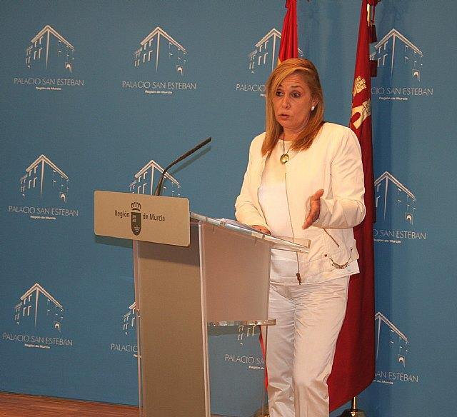 M�s de 850.000 euros para el proyecto Maper-Murcia Activa por el Empleo Rural, Foto 1