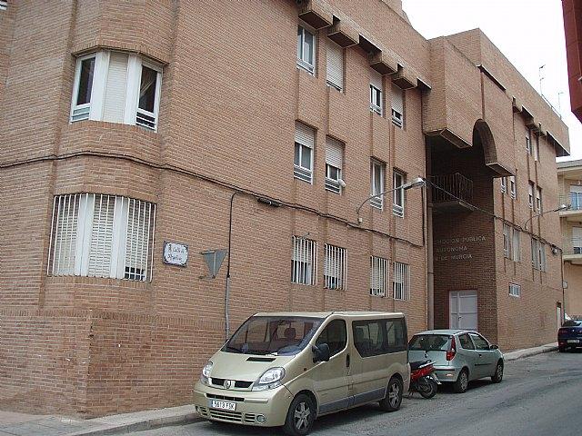 El ayuntamiento solicitar� al Instituto de Vivienda y Suelo el desarrollo de actuaciones e inversiones, Foto 1