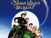 Las películas La niñera mágica y el big bang y Recuérdame. Vive el momento se proyectarán este fin de semana
