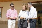 Fortuna amplía su oferta turística con la inauguración de una Hospedería Rural en La Garapacha