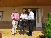 El nuevo albergue de La Garapacha ofrece 26 plazas más de alojamiento en Fortuna