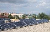 El Ayuntamiento de Puerto Lumbreras instalará placas solares fotovoltaicas para el suministro eléctrico en más de una decena de edificios públicos