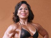 La atleta de Bodyfitness Encarna Mari Oliver Rubio de Totana pasa a formar parte del equipo de NATURALFITNESS.ES