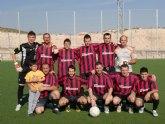 La trigesimo segunda jornada de la liga de fútbol aficionado Juega Limpio destaca por la importante victoria conseguida por Los Pachuchos