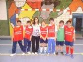 Los centros educativos del municipio finalizan la fase intermunicipal de Deporte Escolar con buenos resultados deportivos