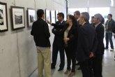 Inaugurada la exposición 'Fotografía en la Región de Murcia' en Torre-Pacheco