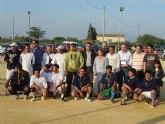 Autoridades municipales acuden a la clausura del Campeonato Deportivo de Fútbol Sala